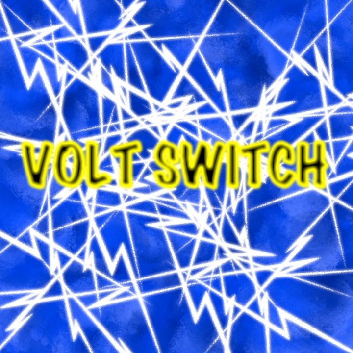 Volt Switch Tour Dates