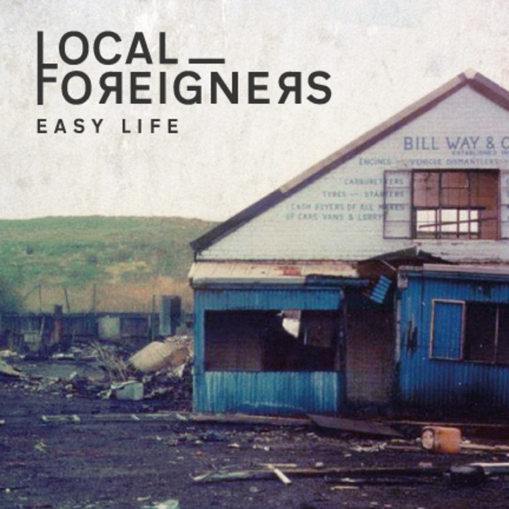 Local Foreigners Tour Dates