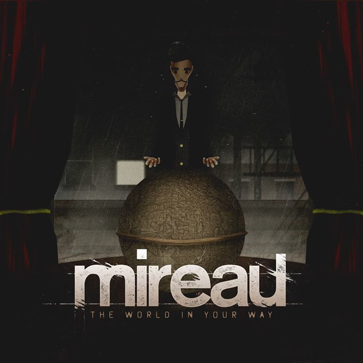 Mireau Tour Dates