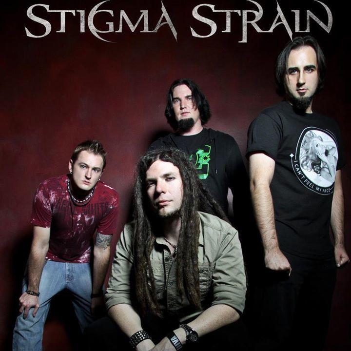 Stigma Strain Tour Dates