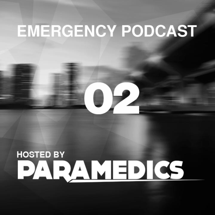 Paramedics Tour Dates