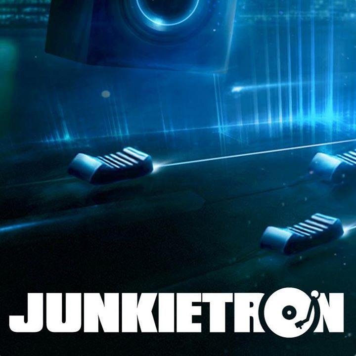 JUNKIETRON Tour Dates