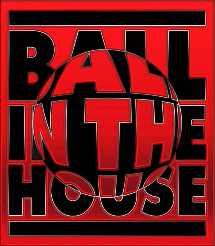 Ball in the House Tour Dates