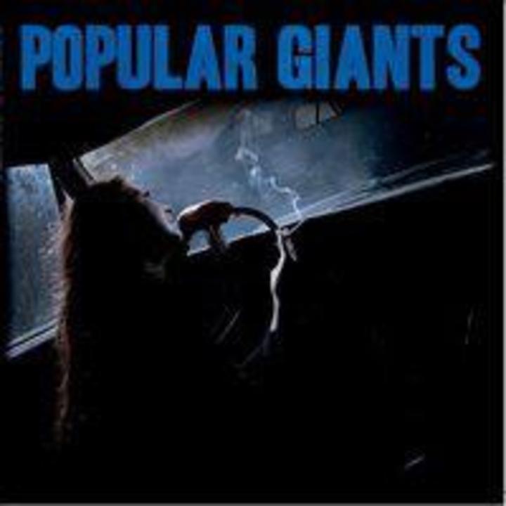 Popular Giants Tour Dates