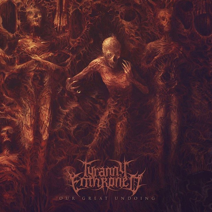 Tyranny Enthroned Tour Dates