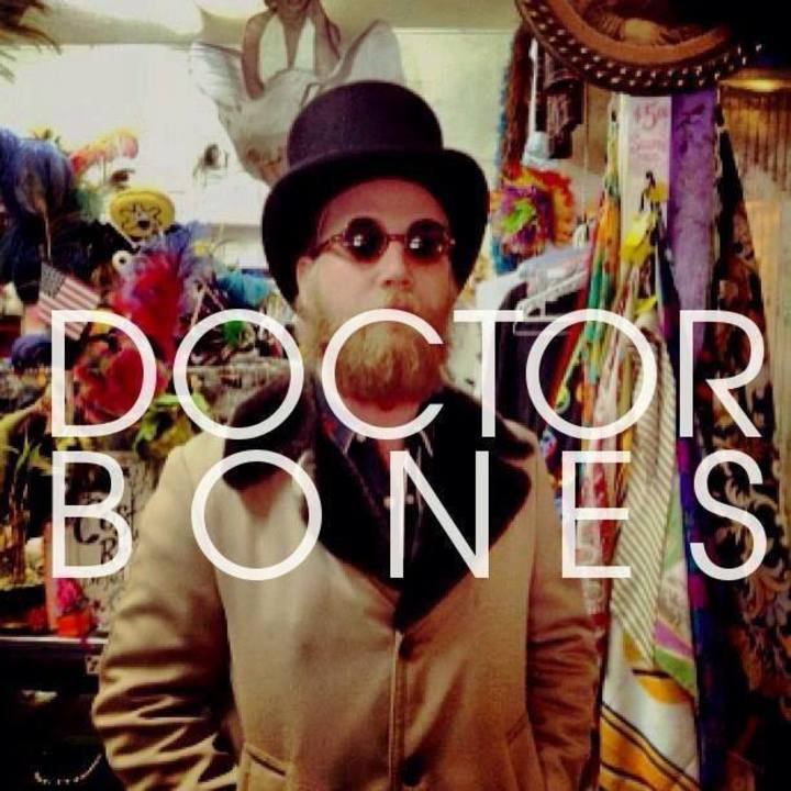 Doctor Bones Tour Dates