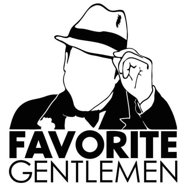 Favorite Gentlemen Tour Dates