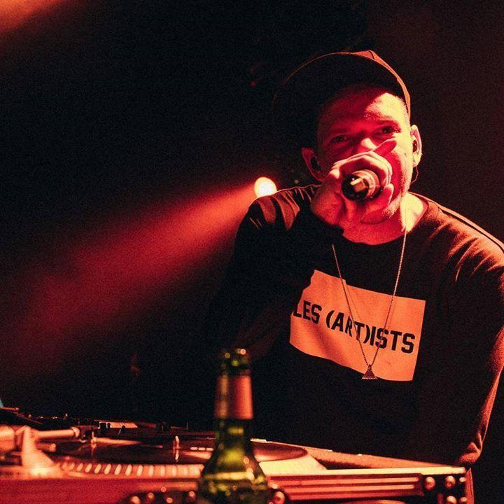 DJ Fresh Direct Tour Dates
