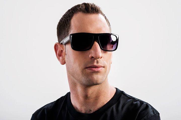 DJ Omer inbar Tour Dates