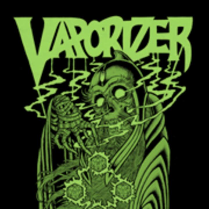 Vaporizer Tour Dates