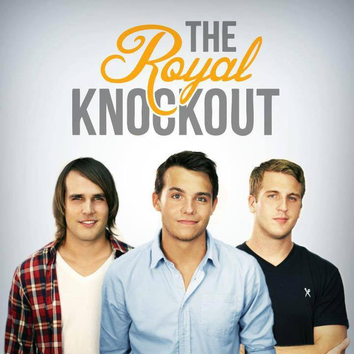 The Royal Knockout Tour Dates