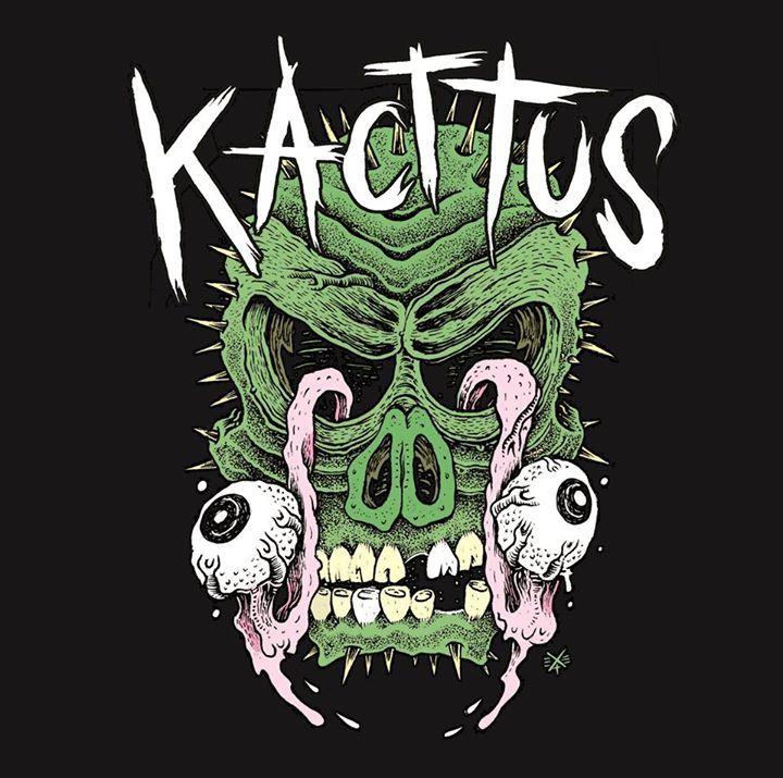 Kacttus Tour Dates