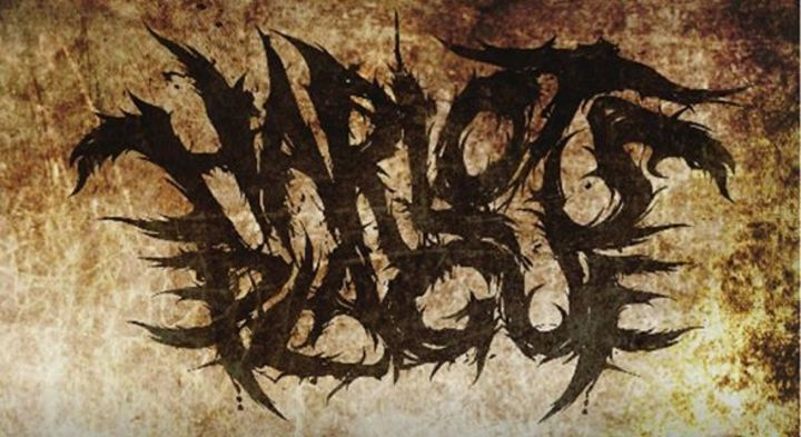 Harlot's Plague Tour Dates