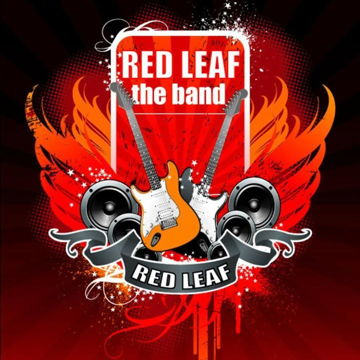 Red Leaf Tour Dates