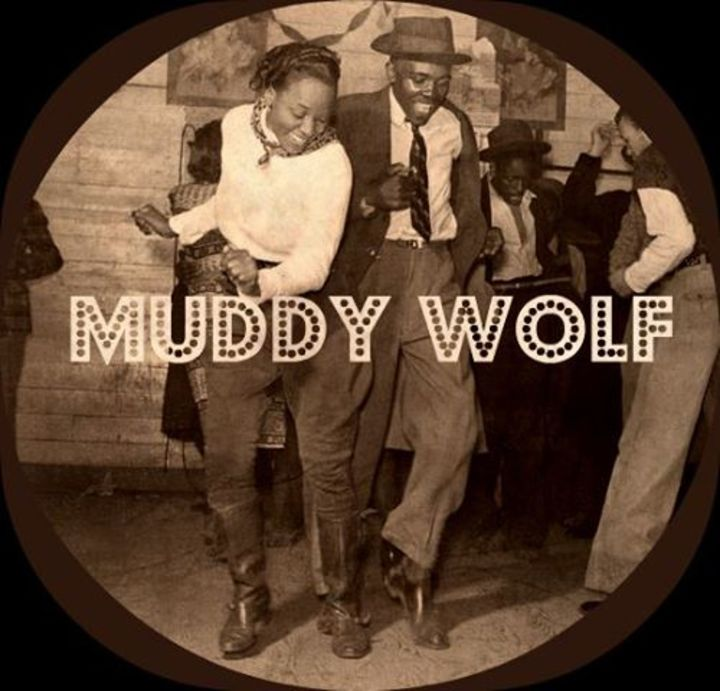 Muddy Wolf Tour Dates
