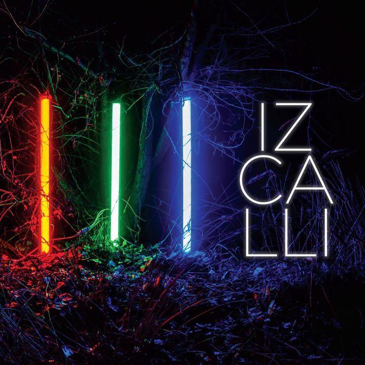 Izcalli Tour Dates