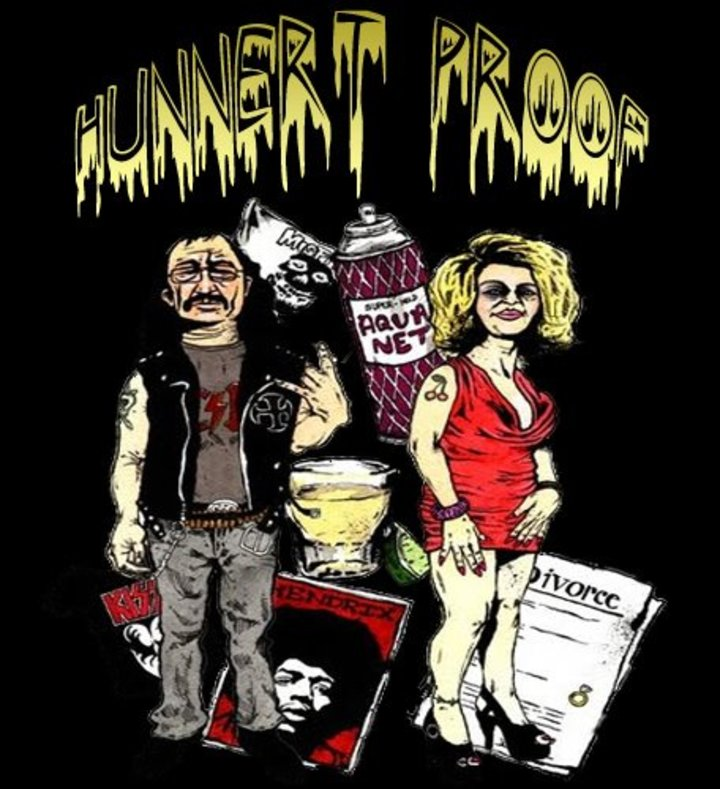 Hunnert Proof Tour Dates