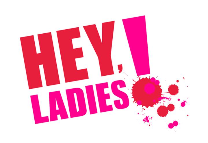 Hey Ladies Tour Dates