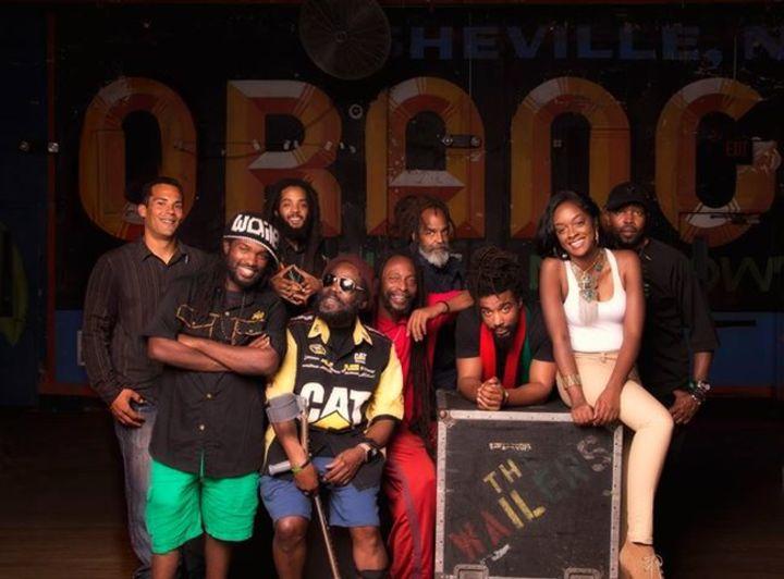 The Wailers @ Diamond Pub & Billiards - Louisville, KY