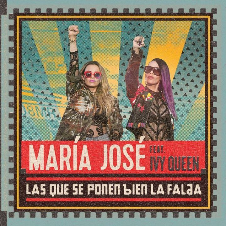 Maria Jose Oficial @ Staples Center - Los Angeles, CA