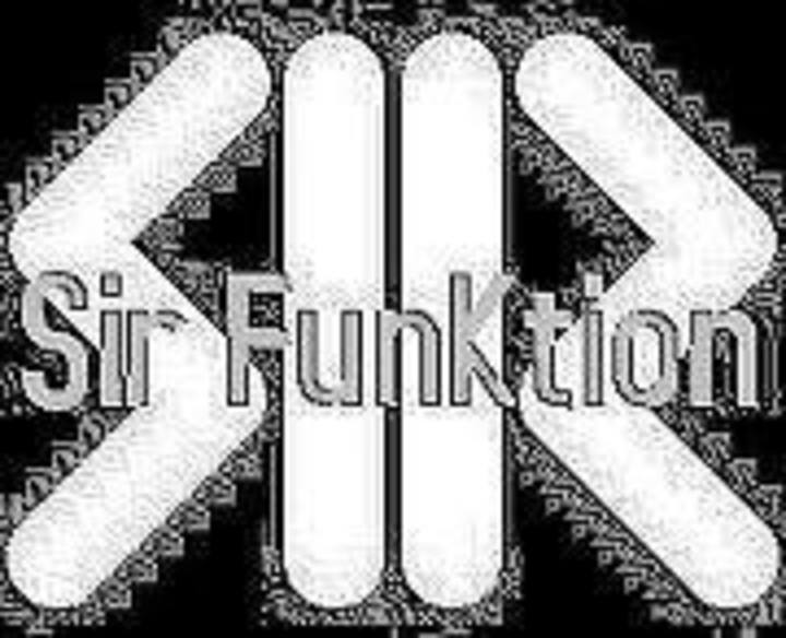 Sir FunKtion Tour Dates