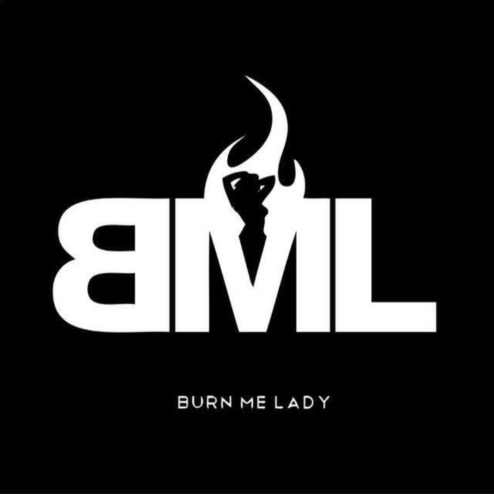Burn Me Lady Tour Dates