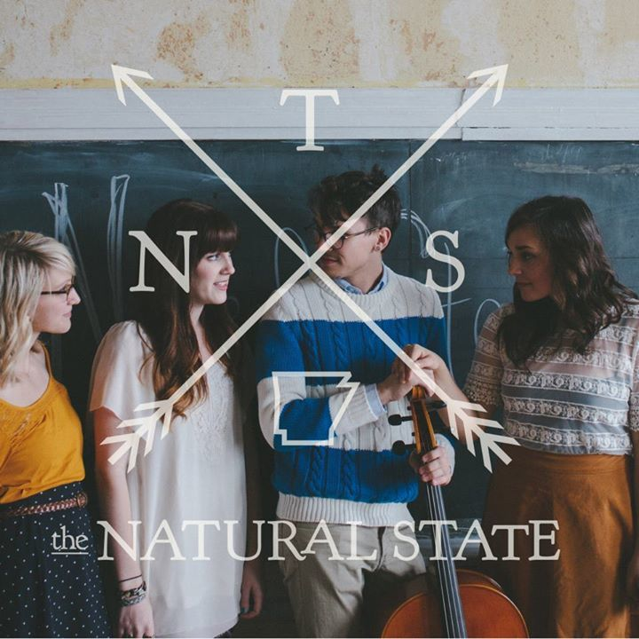 The Natural State Tour Dates