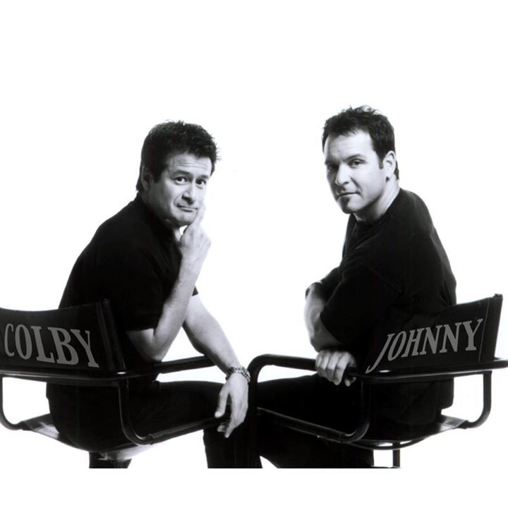 Colby and Johnny Tour Dates
