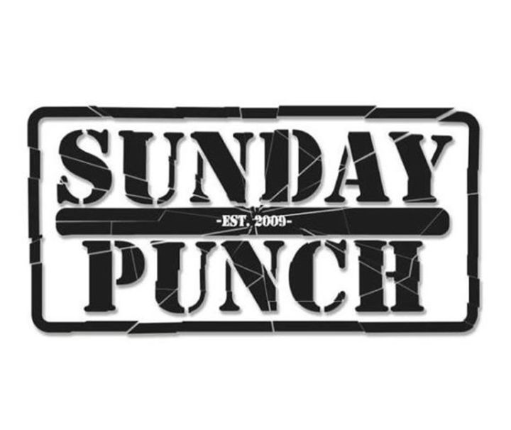 Sunday Punch Tour Dates