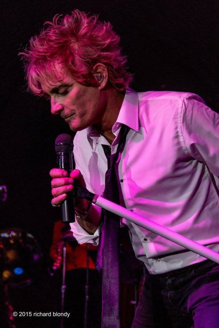 The Rod Stewart Tribute Show Tour Dates