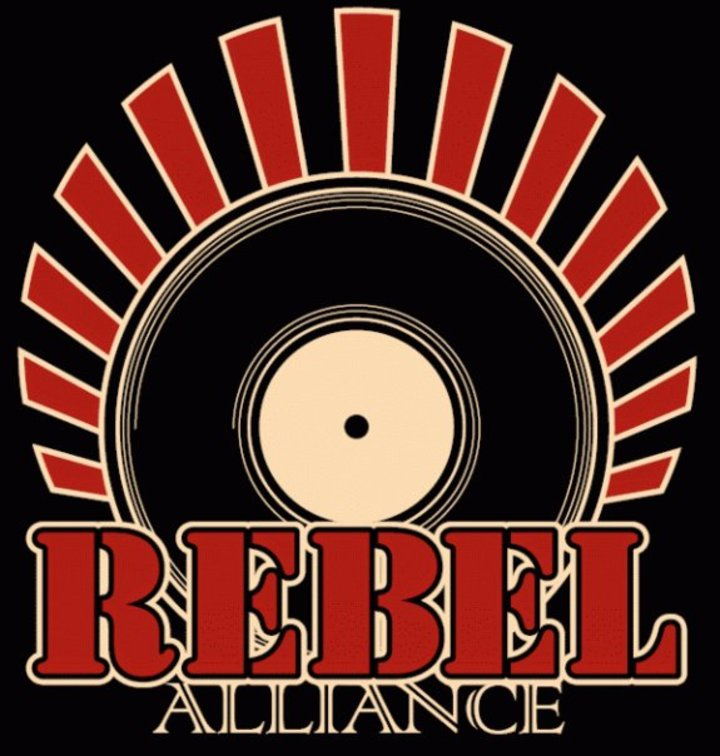 Rebel Alliance Recordings Tour Dates