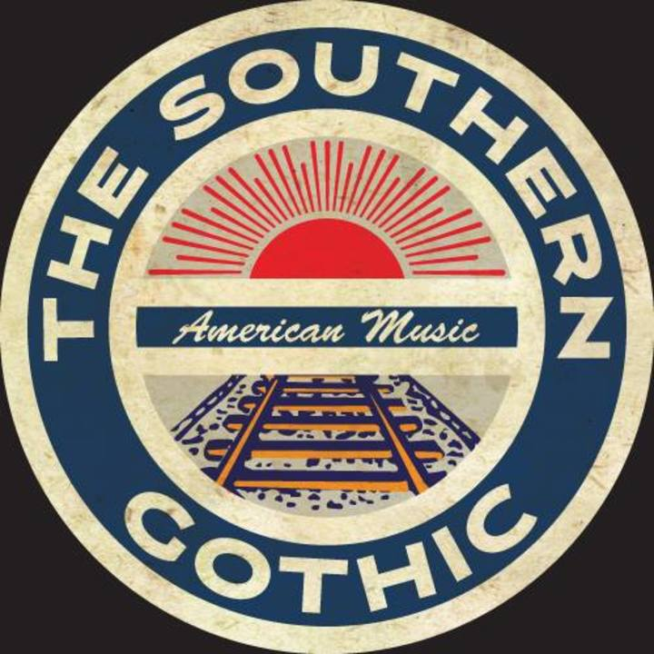 The Southern Gothic Tour Dates