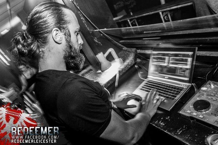 DJ Apocalypse Tour Dates