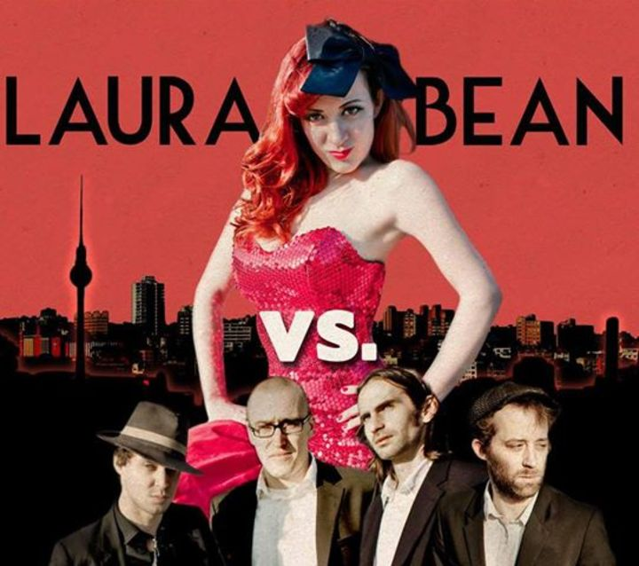 Laura Bean's Very Modern Synchronous Delivery Melodic Telegraph Tour Dates