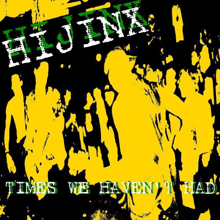 Hijinx Tour Dates