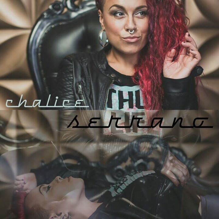 Chalice Serrano Tour Dates