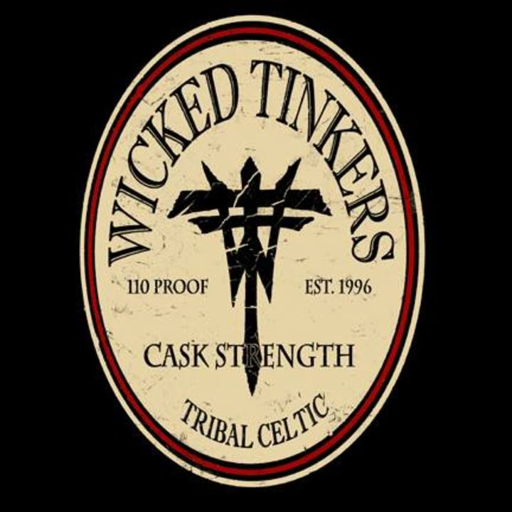 Wicked Tinkers Tour Dates