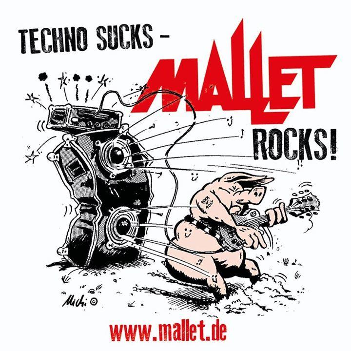 Mallet Tour Dates