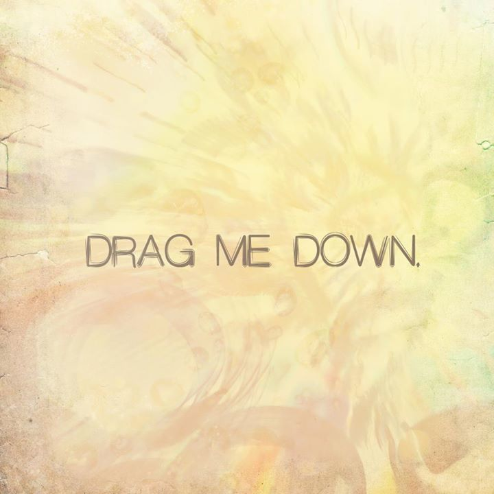Drag Me Down Tour Dates
