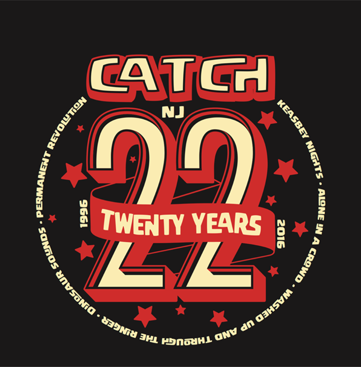 Catch 22 Tour Dates