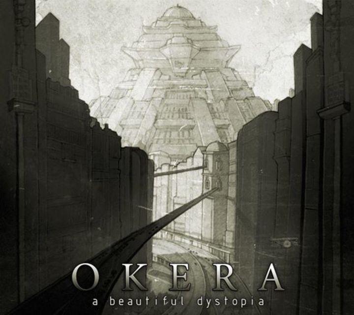 Okera Tour Dates