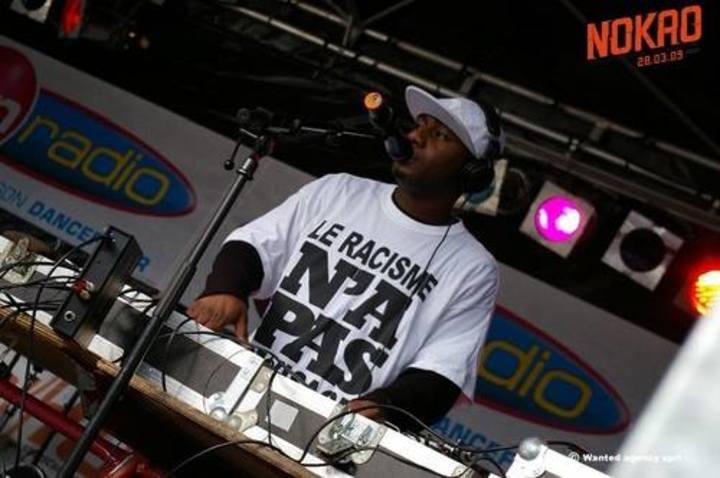 DJ Emiliot Tour Dates