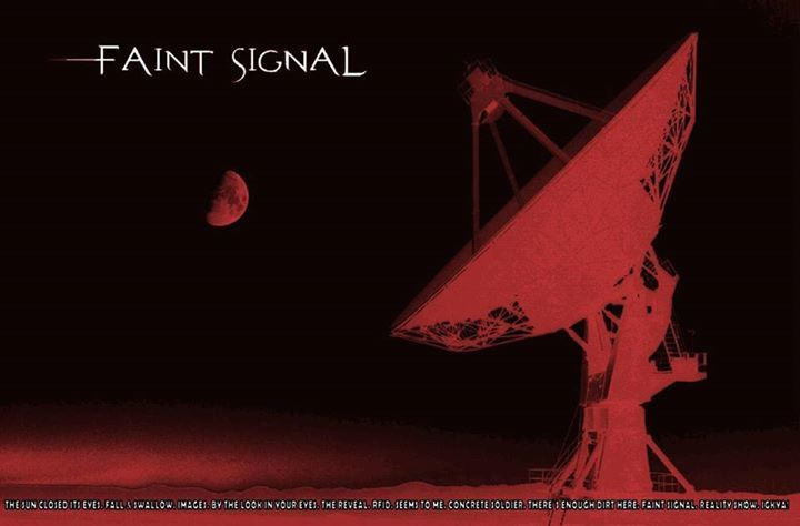 Faint Signal Tour Dates