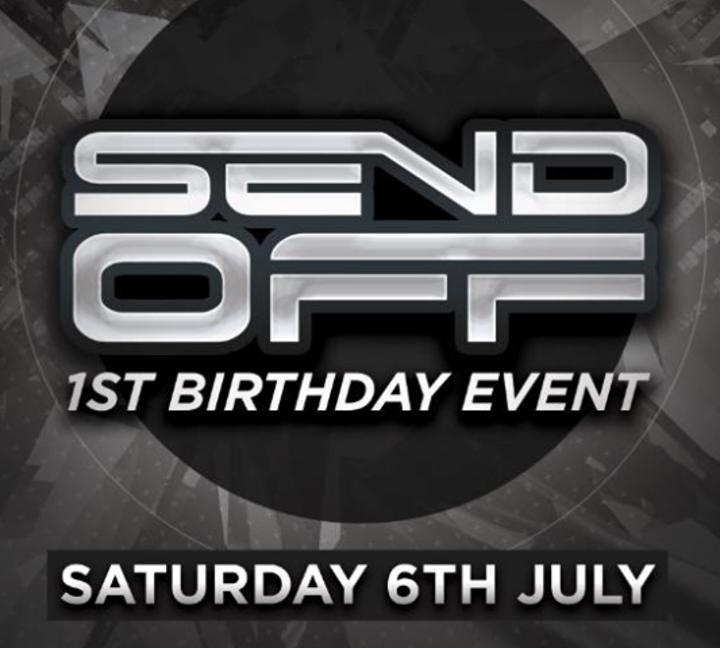 SEND OFF (Trance Events) Tour Dates