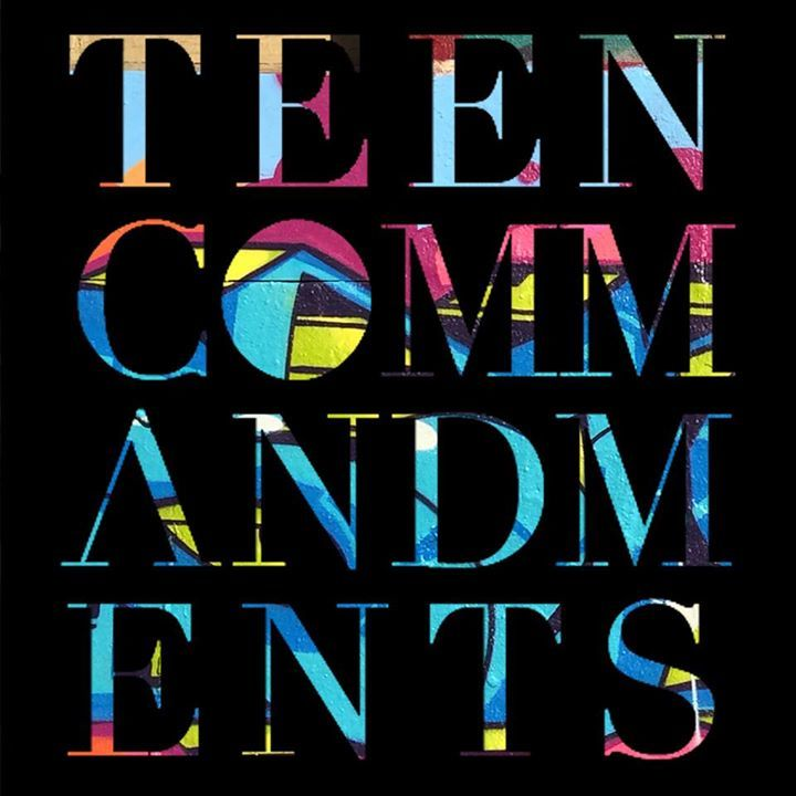 Teen Commandments Tour Dates