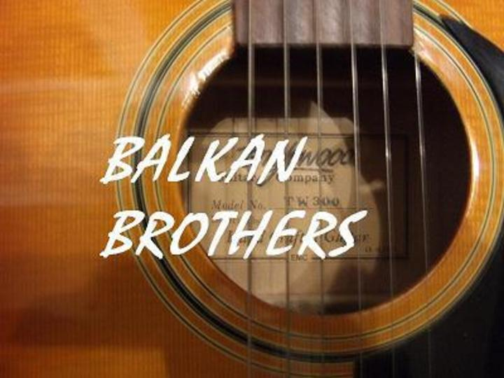 Balkán Brothers Tour Dates
