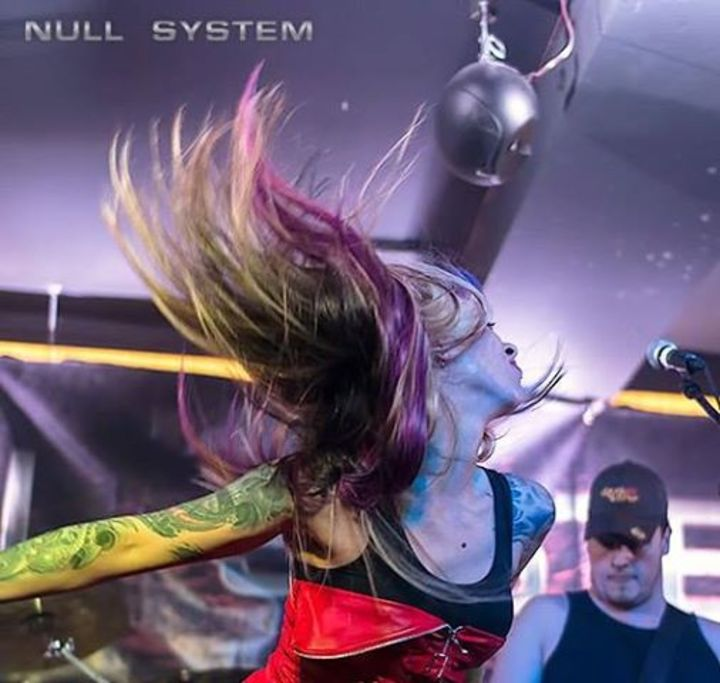 Null System Tour Dates