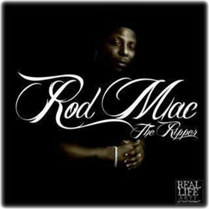 ROD MAC Tour Dates