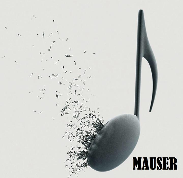 Mauser Tour Dates