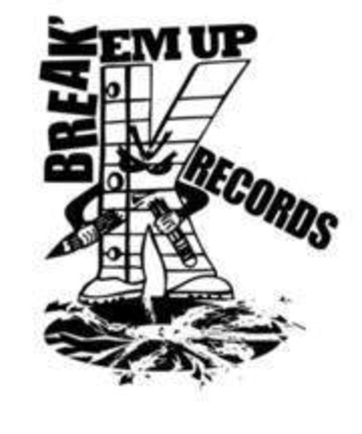 Break' Em Up Records Tour Dates